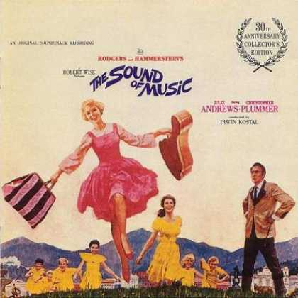Soundtracks - The Sound Of Music
