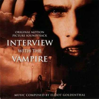 Soundtracks - Interview With The Vampire