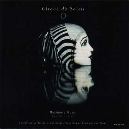Soundtracks - Cirque Du Soleil - O
