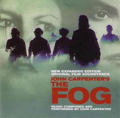 Soundtracks - The Fog (2k Expended Edition)