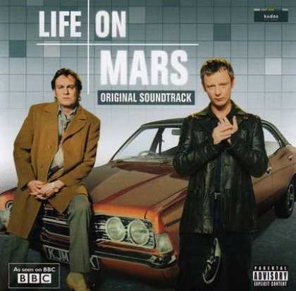 Soundtracks - Life On Mars