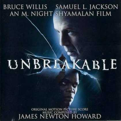 Soundtracks - Unbreakable