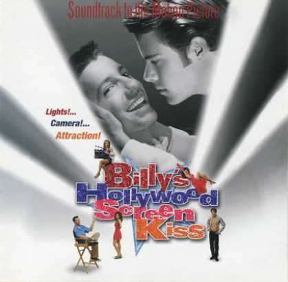 Soundtracks - Billy's Hollywood Screen Kiss