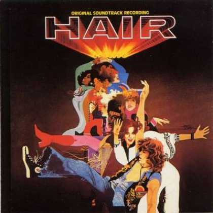 Soundtracks - Hair