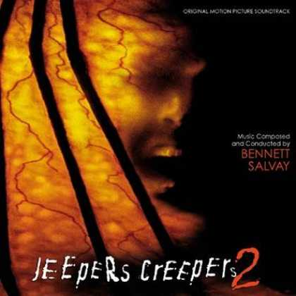 Soundtracks - Jeepers Creepers 2 Soundtrack