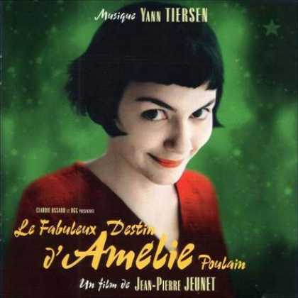 Soundtracks - Amelie