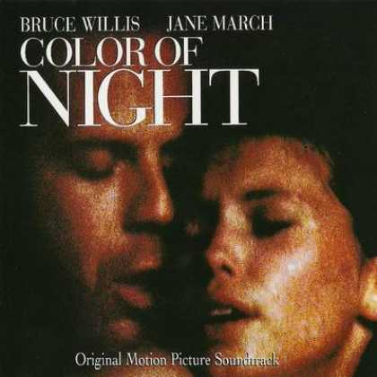 Soundtracks - Color Of Night