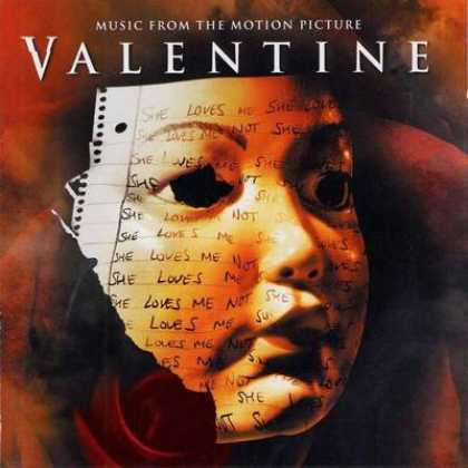 Soundtracks - Valentine Soundtrack