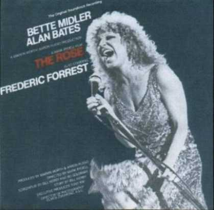 Soundtracks - Bette Midler - The Rose (1979)
