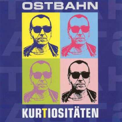 Soundtracks - Kurt Ostbahn Kurtiositäten