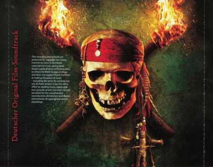 Soundtracks - Pirates Of The Caribbean - Dead Man's Chest