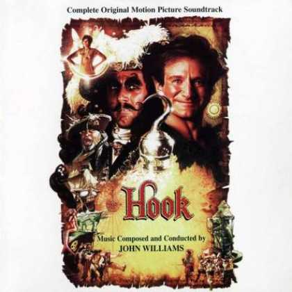 Soundtracks - Hook