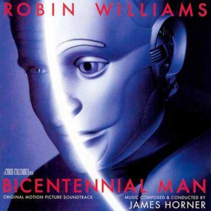 Soundtracks - Bicentennial Man - Bso
