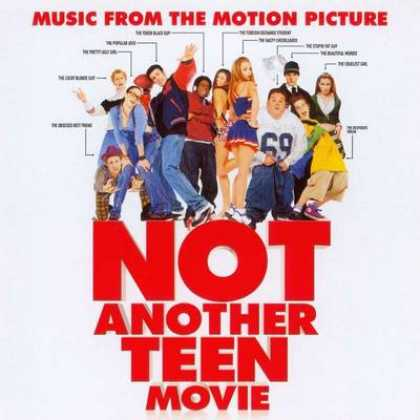 Soundtracks - Not Another Teen Movie Soundtrack