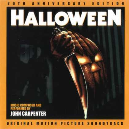 Soundtracks - Halloween (20th Anniversary Edition)