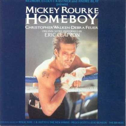 Soundtracks - Homeboy Soundtrack