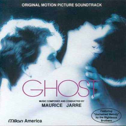 Soundtracks - Ghost