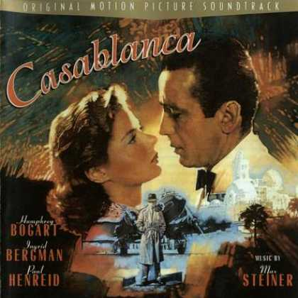 Soundtracks - Casablanca