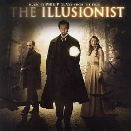 Soundtracks - The Illusionist