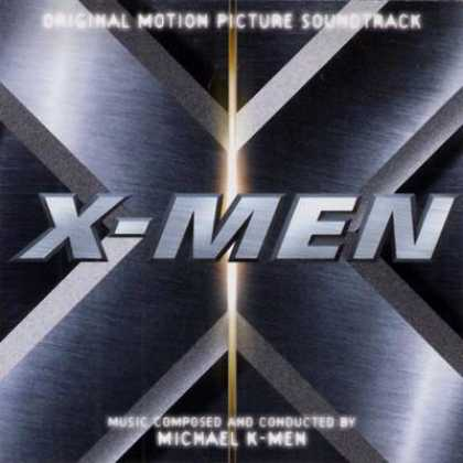 Soundtracks - X - Men Soundtrack