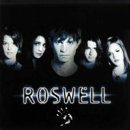 Soundtracks - Roswell