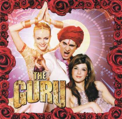 Soundtracks - The Guru - Original Soundtrack