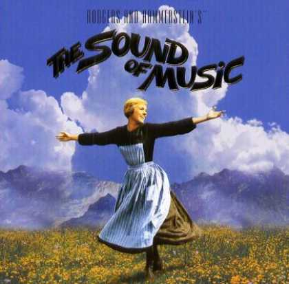 Soundtracks - The Sound Of Music - 40th Anniversary