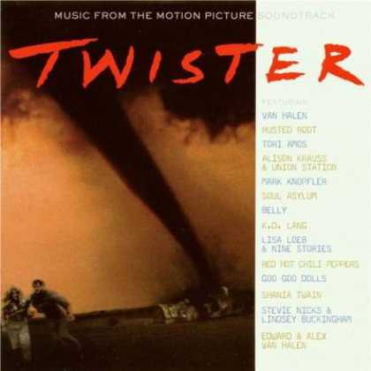 Soundtracks - Twister