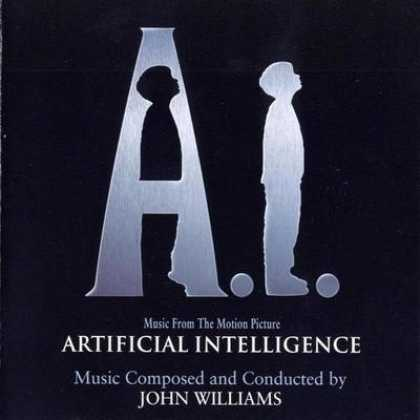 Soundtracks - A.I.: Artificial Intelligence