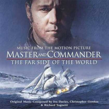 Soundtracks - Master And Commander