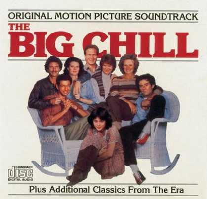 Soundtracks - The Big Chill