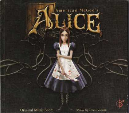 Soundtracks - American Mcgee's Alice - Soundtrack