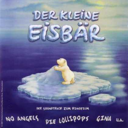 Soundtracks - Der Kleine Eisbär Soundtrack