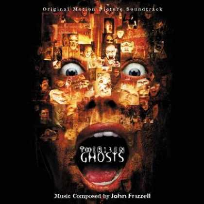 Soundtracks - 13 Ghosts (2001) Soundtrack