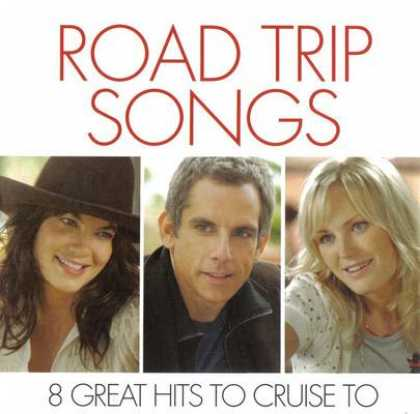Soundtracks - The Heartbreak Kid: - Road Trip Songs...8 Grea...