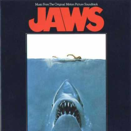 Soundtracks - Jaws