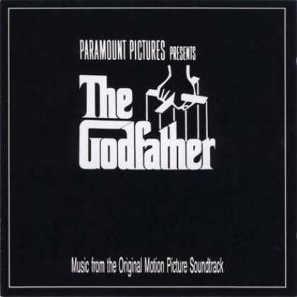 Soundtracks - The Godfather