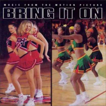 Soundtracks - Bring It On OST