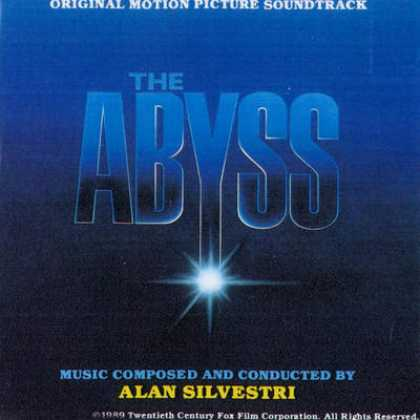 Soundtracks - The Abyss (Alan Silvestri) (1989)