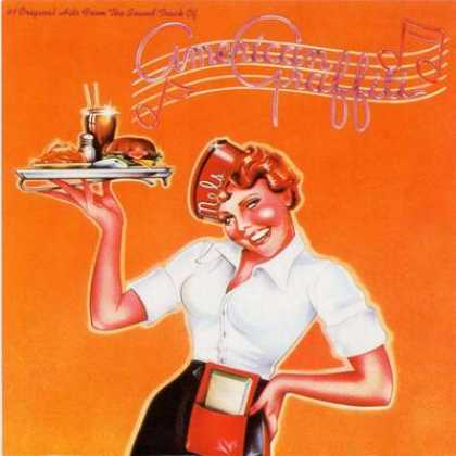 Soundtracks - American Graffiti
