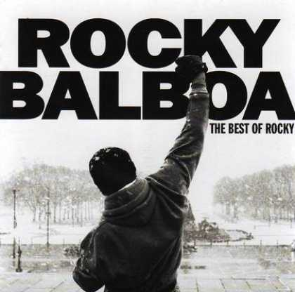 Soundtracks - Rocky Balboa - The Best Of Rocky
