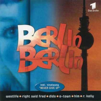 Soundtracks - Berlin Berlin Soundtrack
