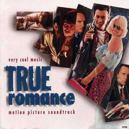 Soundtracks - True Romance