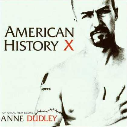 Soundtracks - American History X
