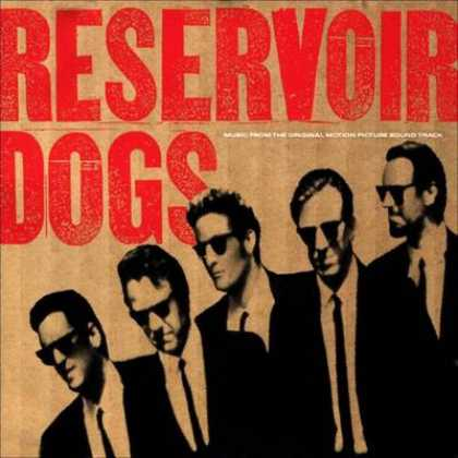 Soundtracks - Reservoir Dogs
