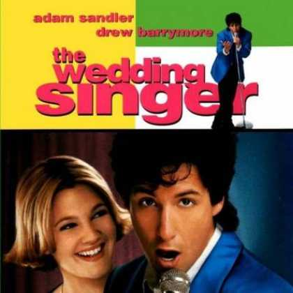 Soundtracks - The Wedding Singer Soundtrack