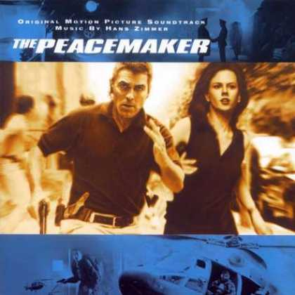 Soundtracks - The Peacemaker