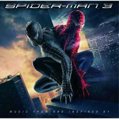 Soundtracks - Spider Man 3