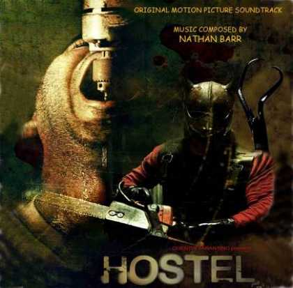 Soundtracks - Hostel