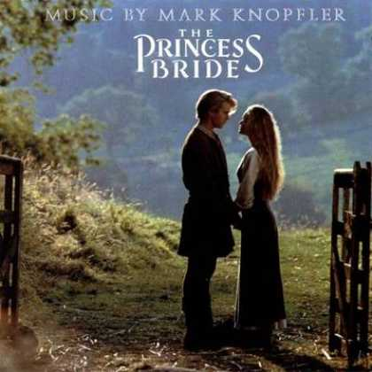 Soundtracks - The Princess Bride